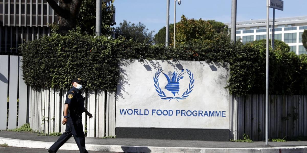 Premio Nobel de La Paz lo obtiene el Programa Mundial de Alimentos de la ONU