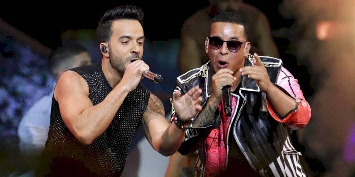 """Otra no podía ser: """"Despacito"""" recibirá Billboard a canción latina de la década"""