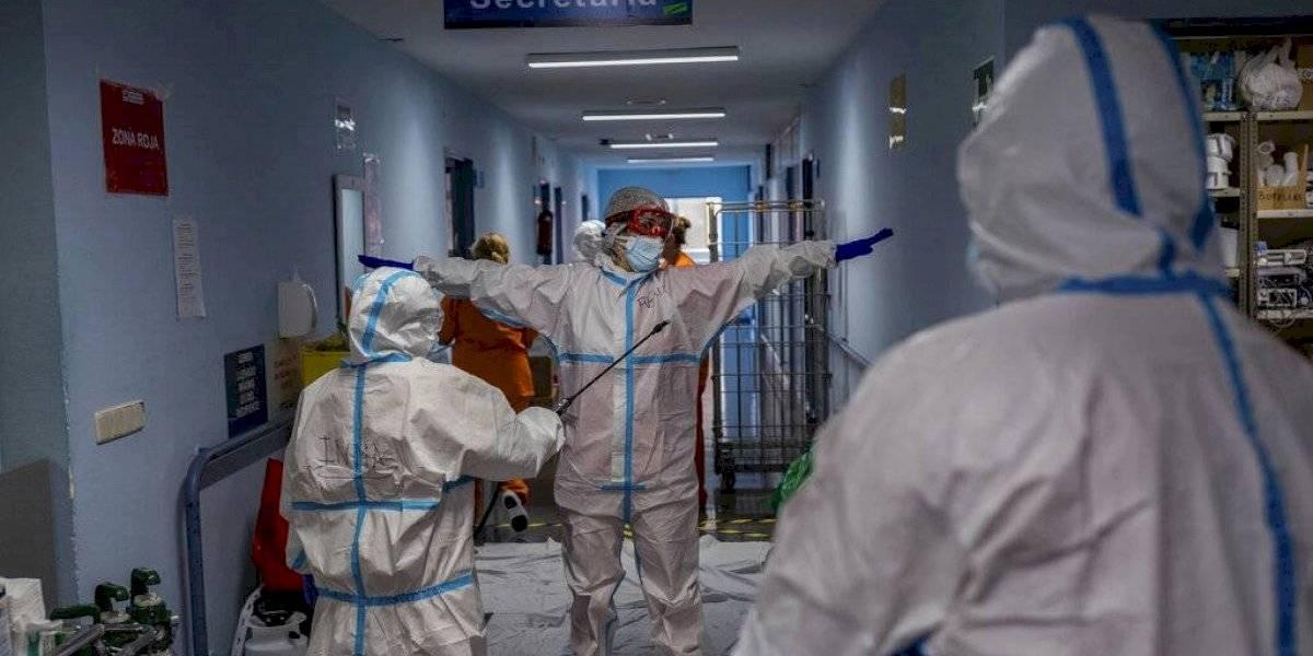 Las revelaciones que dejó las autopsias a pacientes fallecidos por covid-19