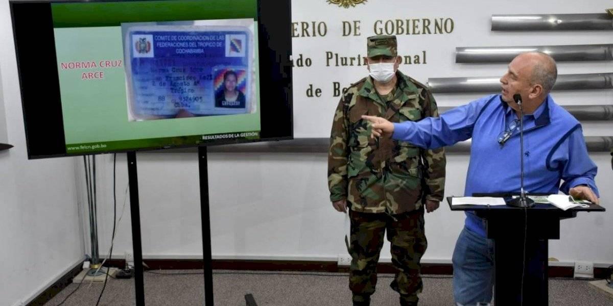 Bolivia: policías secuestrados por narcotraficantes fueron rescatados en un intenso operativo