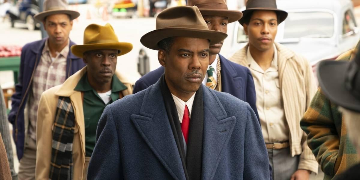 La mafia de los años 50 llega a Directv con la cuarta temporada de 'Fargo'
