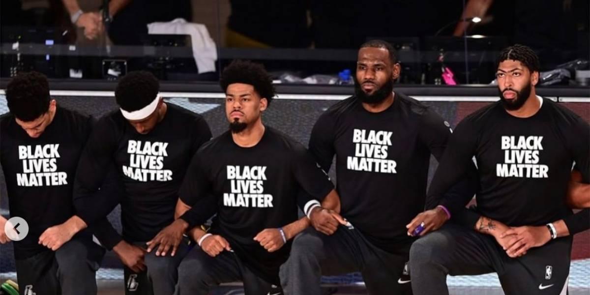 La NBA y la guerra directa contra Donald Trump