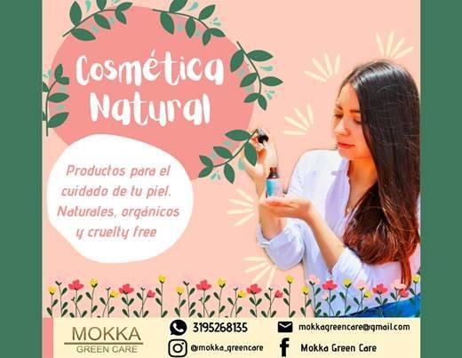 Mokka Gree Care: productos para el cuidado de tu piel