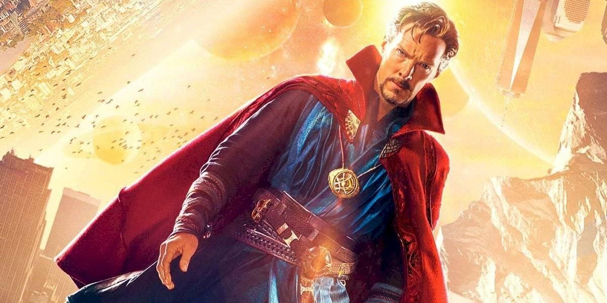 Marvel: el papel que desempeñaría Doctor Strange en Spiderman 3