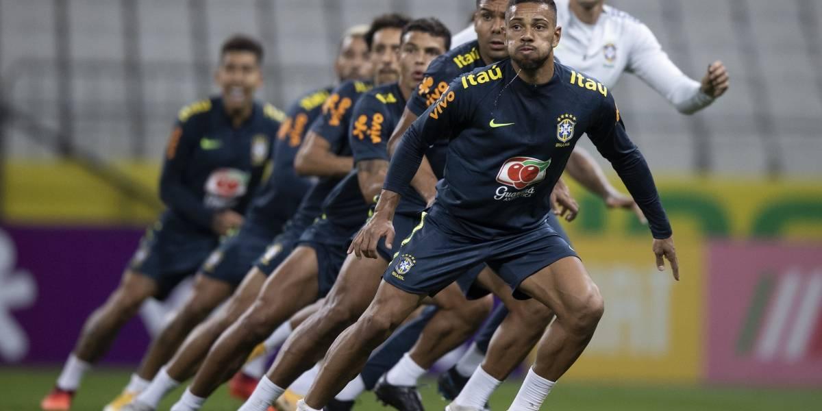 Brasil vs. Bolivia, ¿dónde y a qué hora ver el debut del Scratch en las eliminatorias?