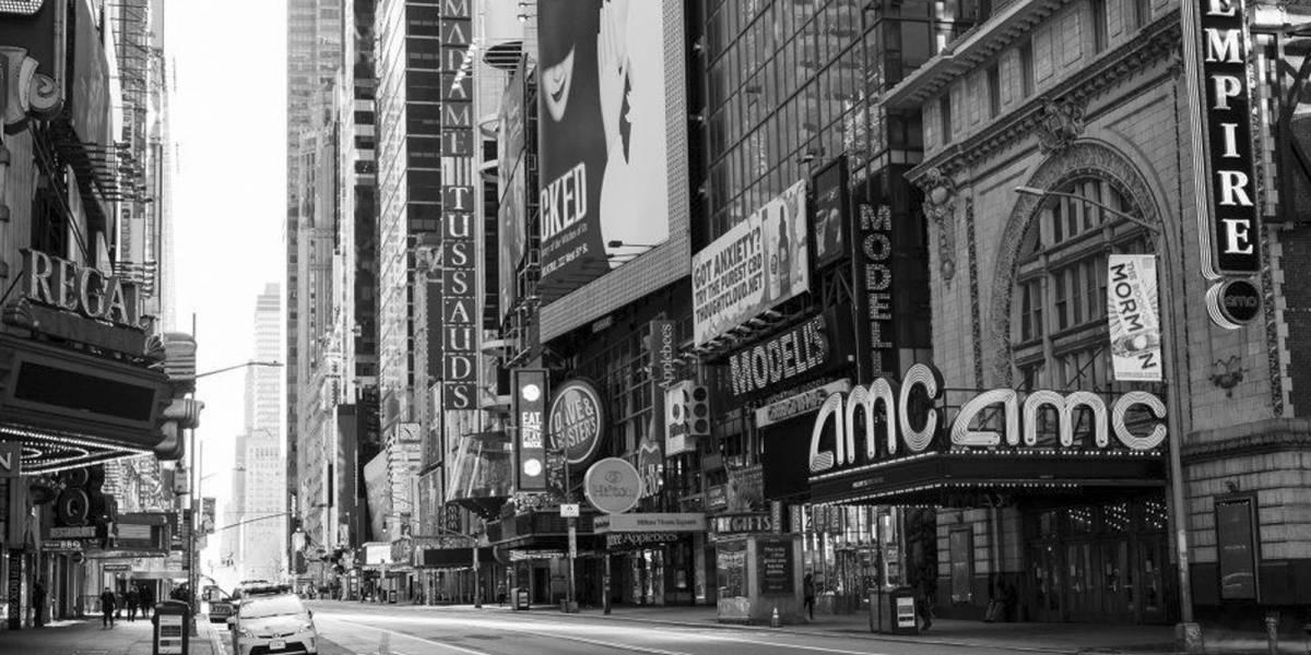 Broadway suspende venta de boletos hasta 2021