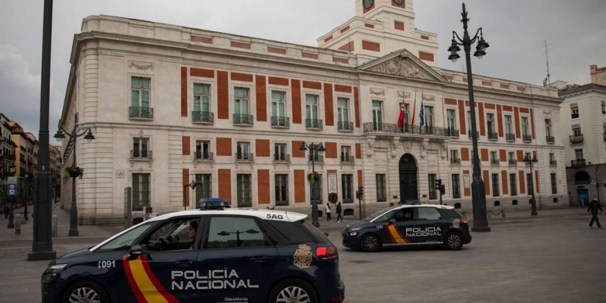 ¡Atención! Madrid entra en estado de alarma por rebrotes del coronavirus