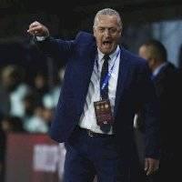 Las declaraciones de Gustavo Alfaro tras la derrota de Ecuador frente a Argentina