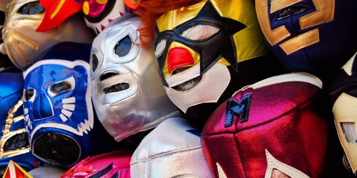 Quién inventó la primera máscara de la lucha libre