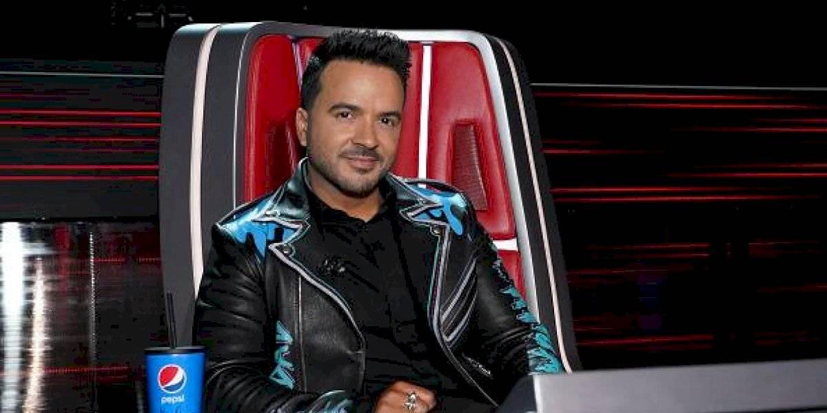 """La razón del porqué """"Despacito"""" recibirá el Billboard a canción latina de la década"""