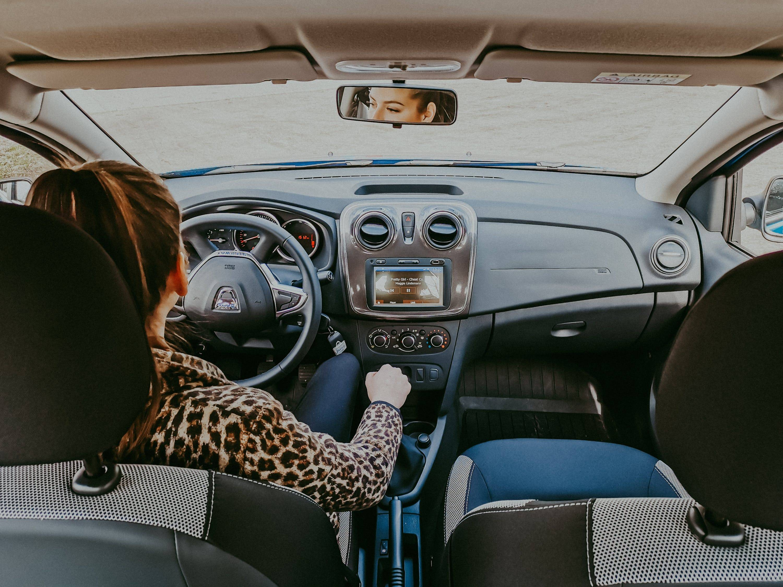 miedo al conducir