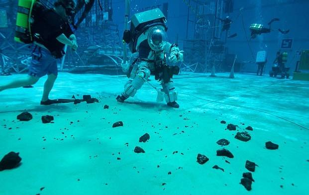 NASA agua 2