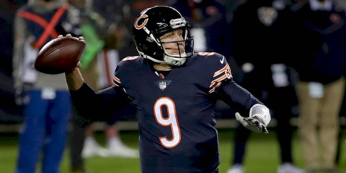 ¿De Bral de Tom Brady siente que los Bears son bucaneros?
