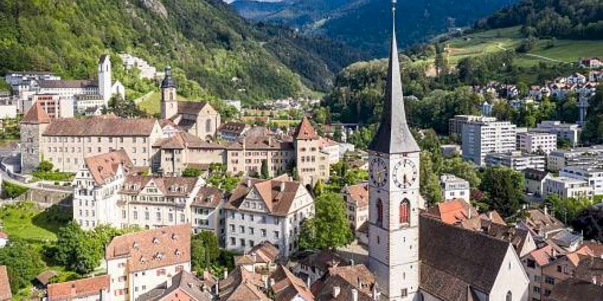 Suiza paga 70 mil dólares para aquellas personas que quieran vivir en este país