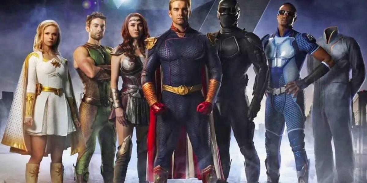 The Boys 2x8: Revelado quem é o super-herói que explode cabeças; se prepare para o plot twist