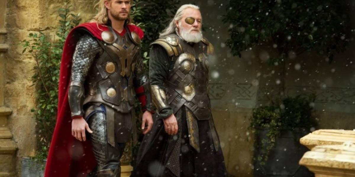 Descubren un milenario templo en honor a Odín y Thor en Noruega