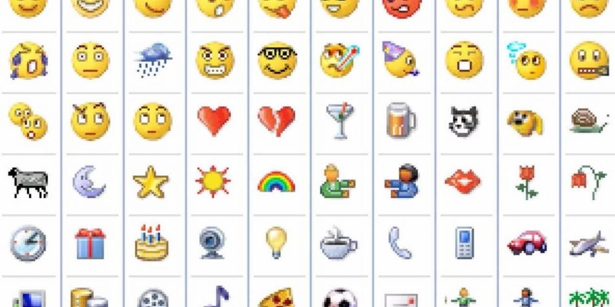 WhatsApp: Si extrañas los emojis clásicos de MSN Messenger puedes usarlos con este truco
