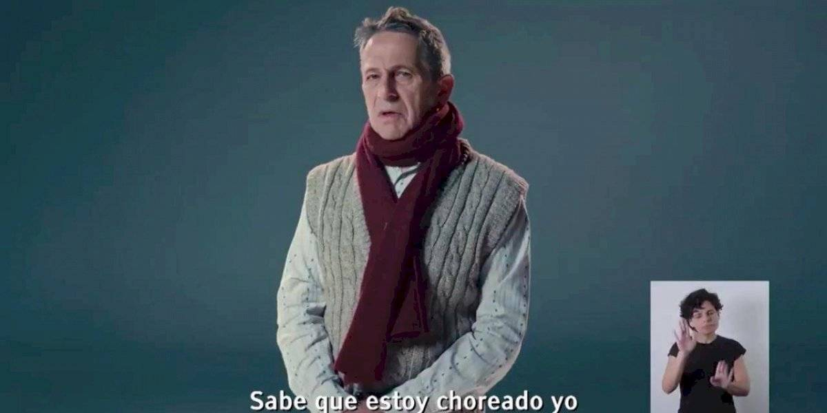"""""""No será mucho derroche"""": Ernesto y Rosita se suman al """"multiverso"""" de personajes de teleseries en la franja electoral"""