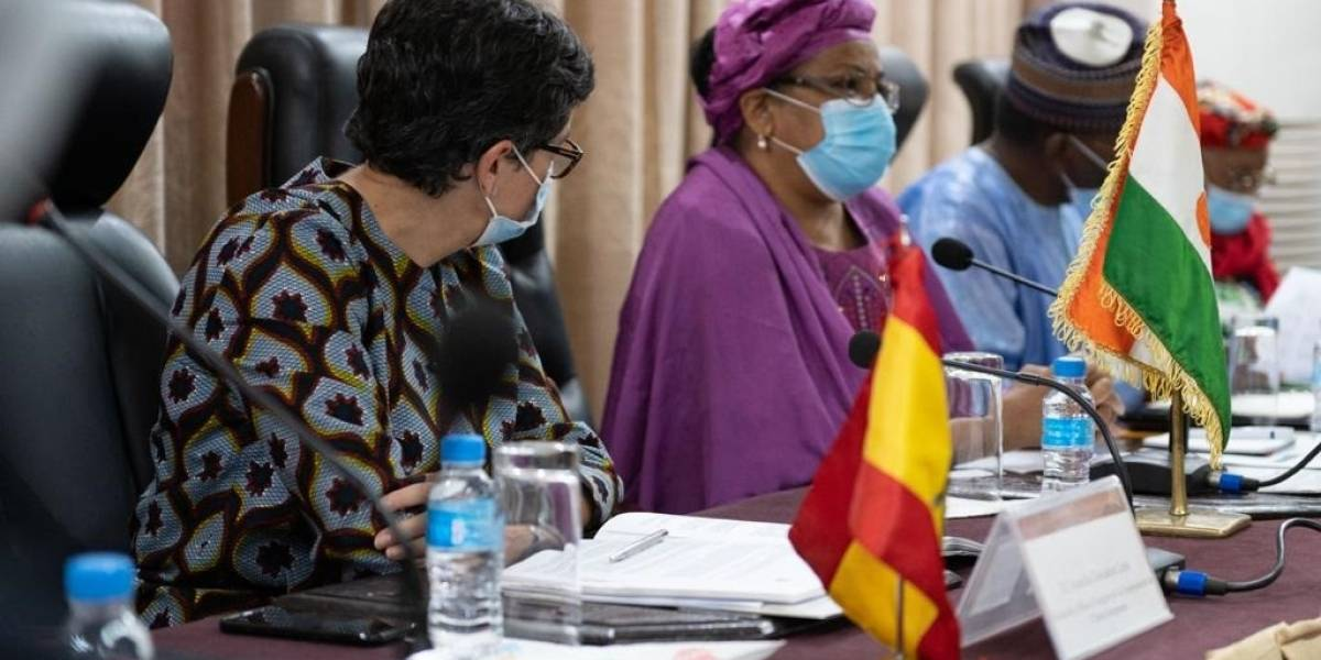 Mujeres africanas defienden sus derechos intentando cerrar la brecha entre la ley y la realidad