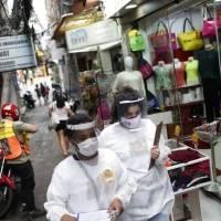 Brasil supera los 160 mil muertos por coronavirus