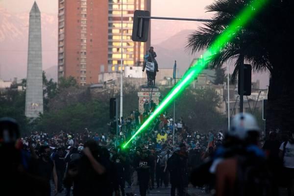 Encuesta Criteria: siete de cada 10 personas cree que las manifestaciones seguirán con la misma o más fuerza