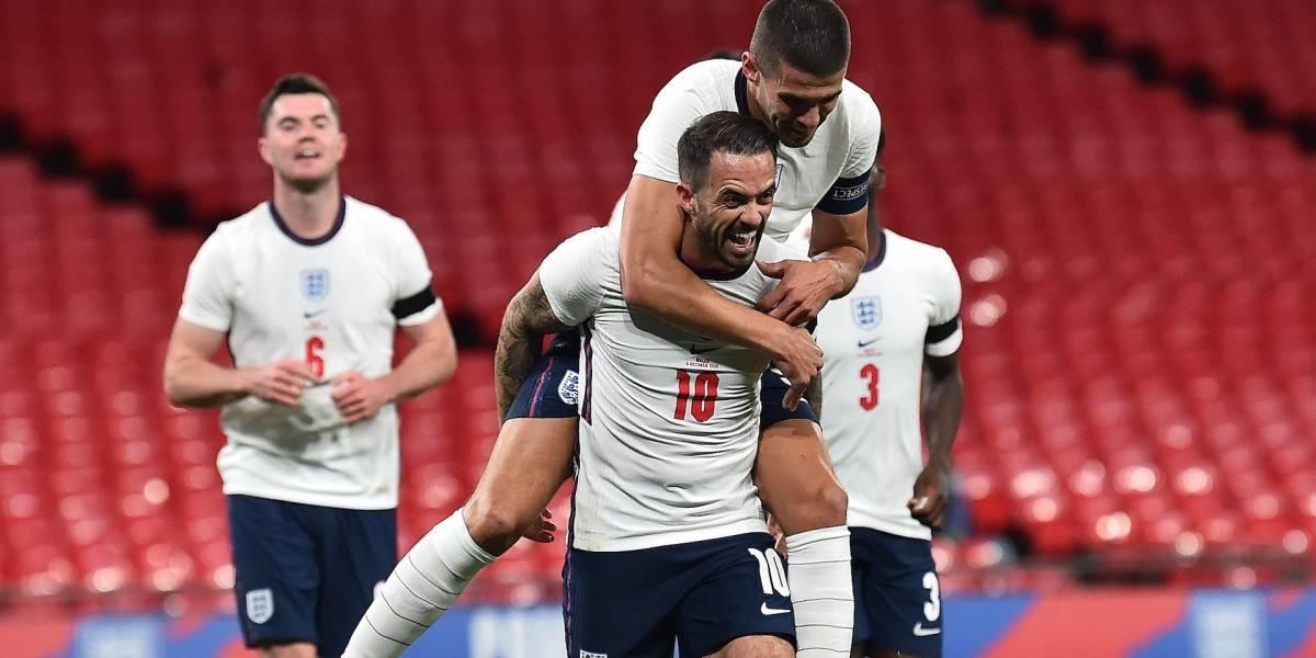 VER Inglaterra vs Bélgica EN VIVO GRATIS Link Online hora y dónde ver en TV | Nations League: alineaciones, canal y streaming