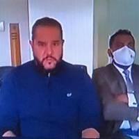 SNAI dice que procederá al traslado de Jacobo Bucaram cuando se le comunique oficialmente