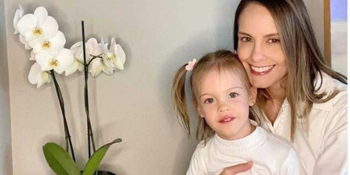 Laura Acuña mostró la habitación de su hija y dejó boquiabierto a más de uno con los detalles