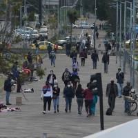 Coronavirus en Ecuador: 980 nuevos casos en un día y se totalizan 146.828 contagios