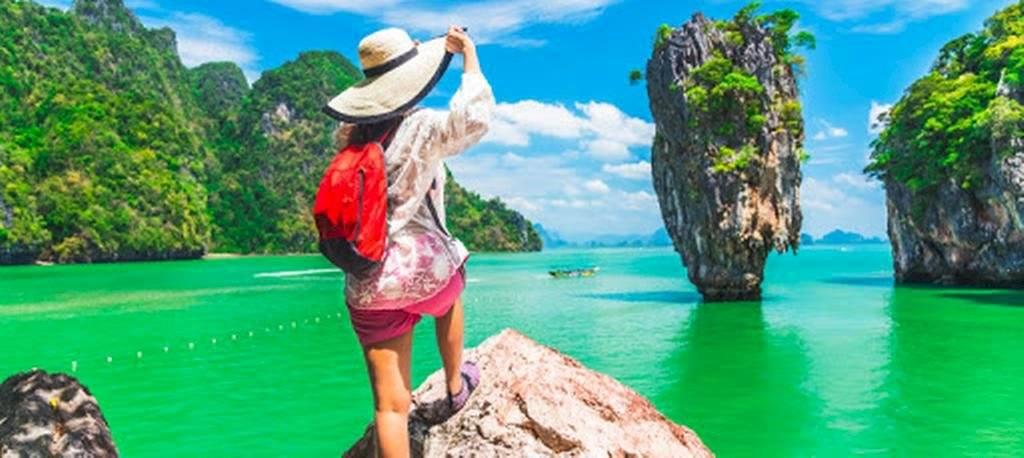 Los mejores países para viajar ofrecen seguridad y atrapan con su magia