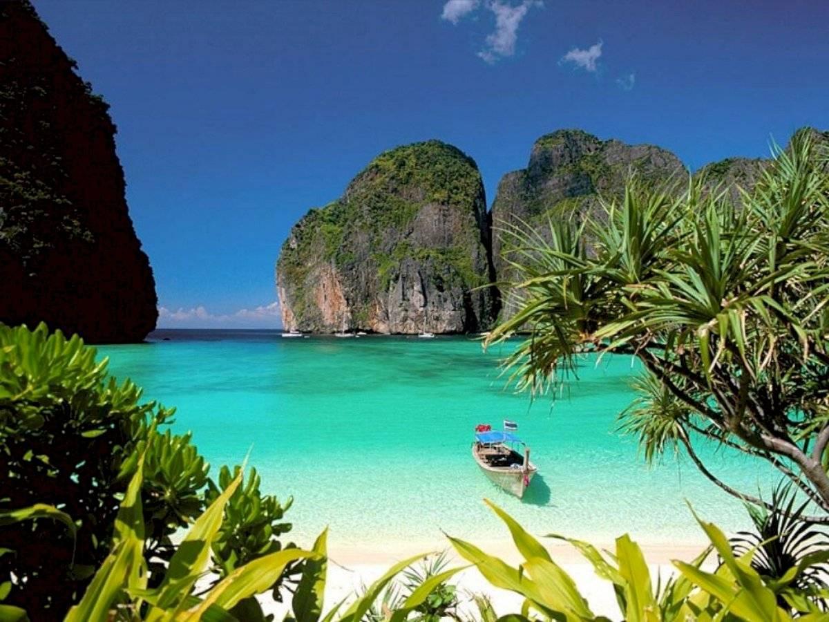 Los amantes de la biodiversidad y el senderismo viven una gran aventura en Tailandia