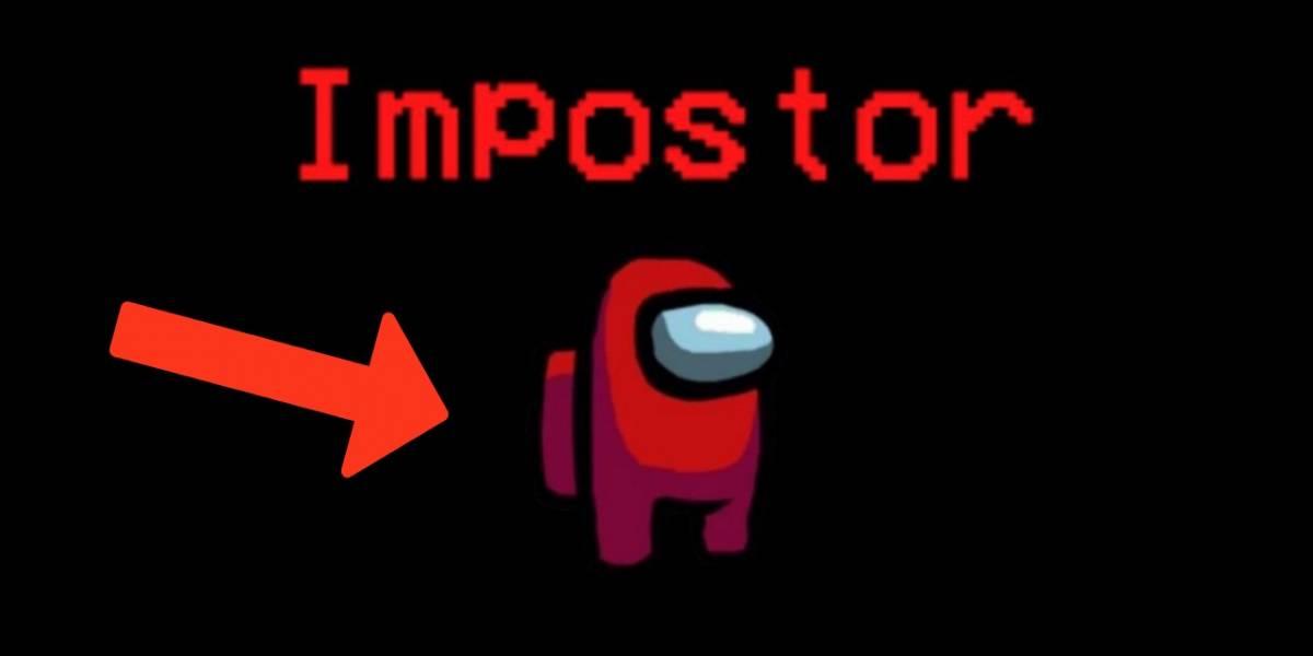 Among Us: hay un truco para que el impostor se vuelva invisible, ¿quieres saberlo?