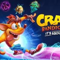 Crash Bandicoot 4: It