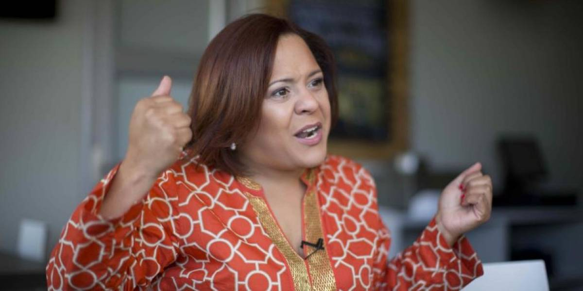 Yanitsia Irizarry dice intentará ilegitimar pivazos ante el Tribunal Supremo