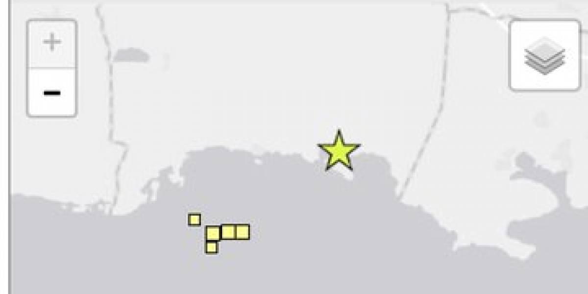 """8 temblores """"significativos"""" en P.R. entre ayer y la madrugada de hoy"""