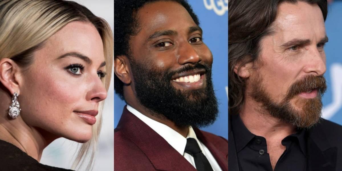 John David Washington se suma a Margot Robbie y Christian Bale en proyecto de 20th Century Studios