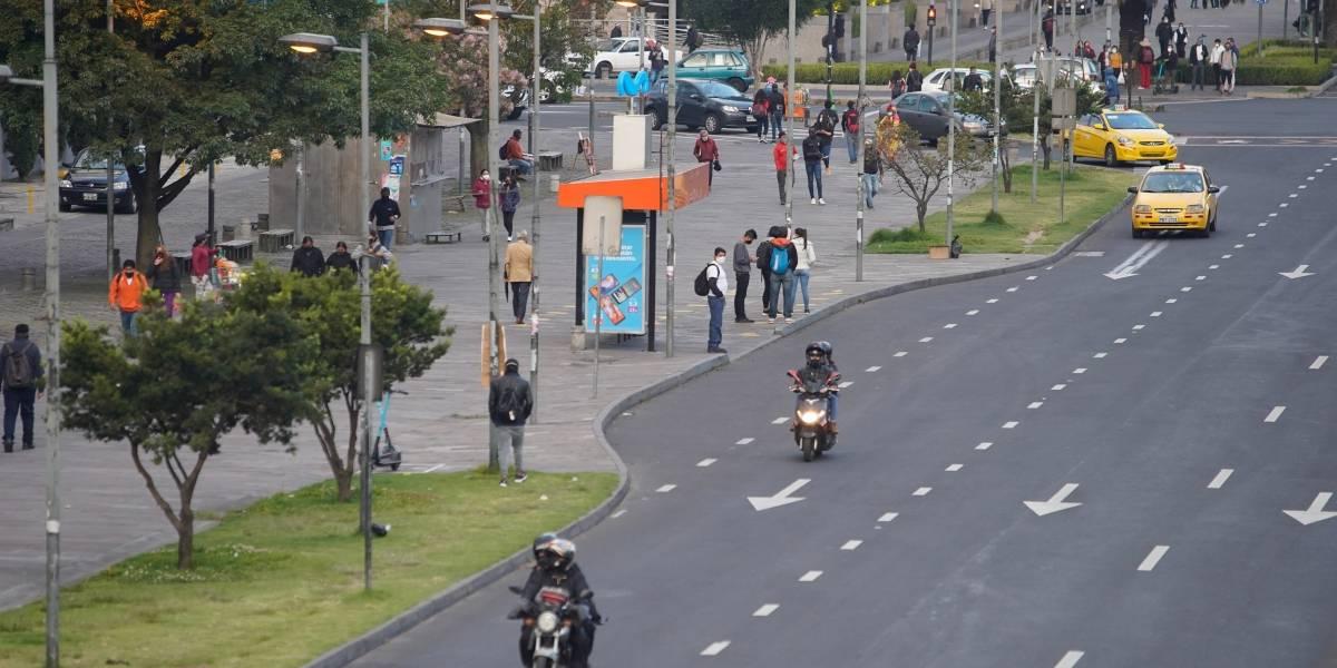 Coronavirus en Ecuador: 205 nuevos casos en un día y la cifra llega a 147.033 positivos