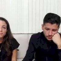 Lúgaro y Natal se expresan tras uso de imagen de su hija en La Comay