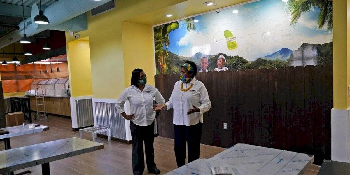 Jamaiquinos, otro bloque electoral clave en la Florida