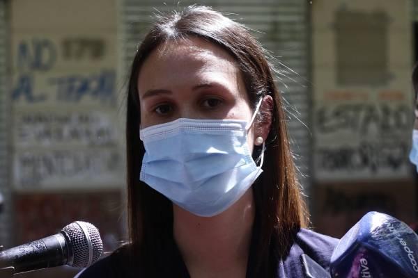 """Diputados citan a seremi de Salud por """"inusual"""" e """"increíble"""" robo de computadores"""