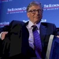 La única forma que el mundo volverá a la normalidad, según Bill Gates