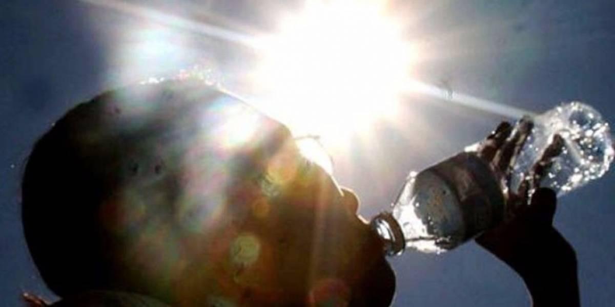 Ola de calor azota Guayaquil, conozca los riesgos para la salud