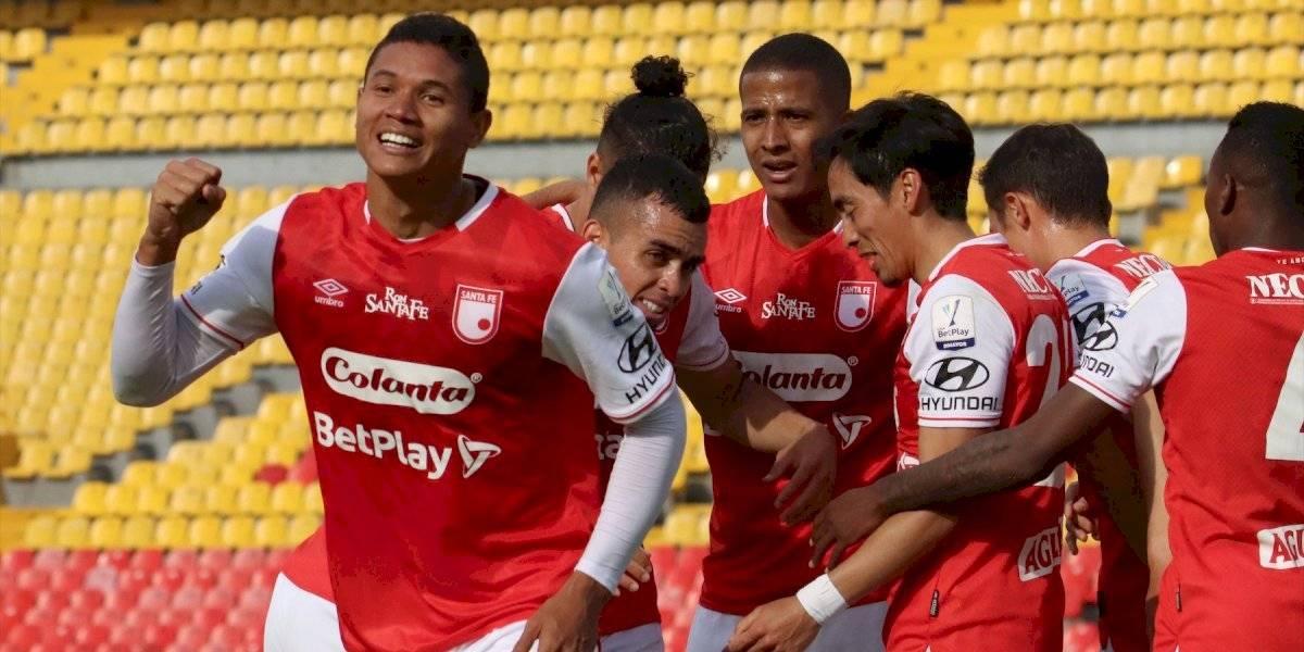 Sorteo de los cuartos de final de la Liga Betplay Dimayor 2020 GRATIS EN VIVO ONLINE