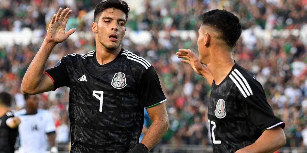 VER México vs Argelia EN VIVO GRATIS Link Online hora y dónde ver en TV | Partido Amistoso: alineaciones, canal y streaming