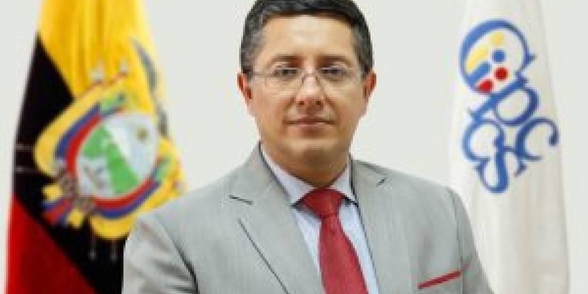 Asamblea Nacional procesará juicio político contra el presidente del Cpccs, Christian Cruz