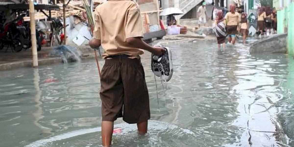 Desastres climáticos aumentaron en un 80% durante el siglo XXI, según la ONU