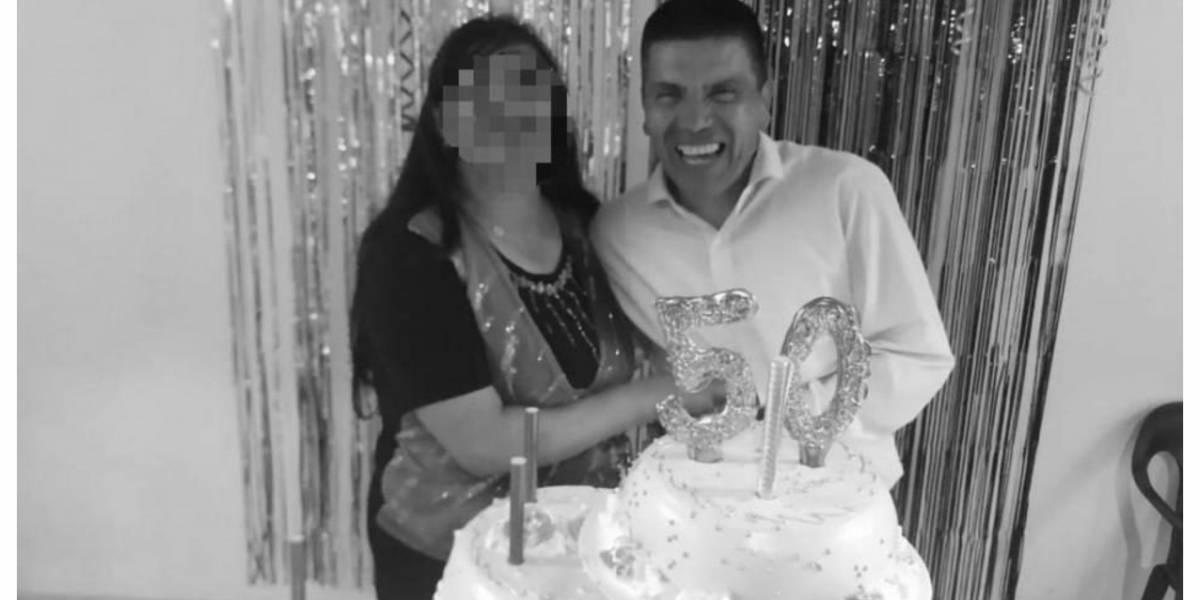 """Hijo del ciclista arrollado en Chía contó que el conductor implicado no ha tenido """"el corazón"""" de aparecer"""