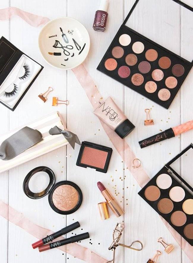 20 Cosmetiqueras ideales para expresar tu personalidad