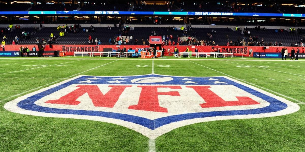 Cómo quedó el calendario de la NFL, tras casos positivos de COVID-19