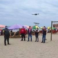 Ecuador: ocho fallecidos y más de 200 heridos se reportaron durante el feriado del 09 de octubre